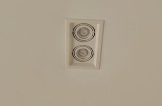 Вентиляция в матовых натяжных потолках